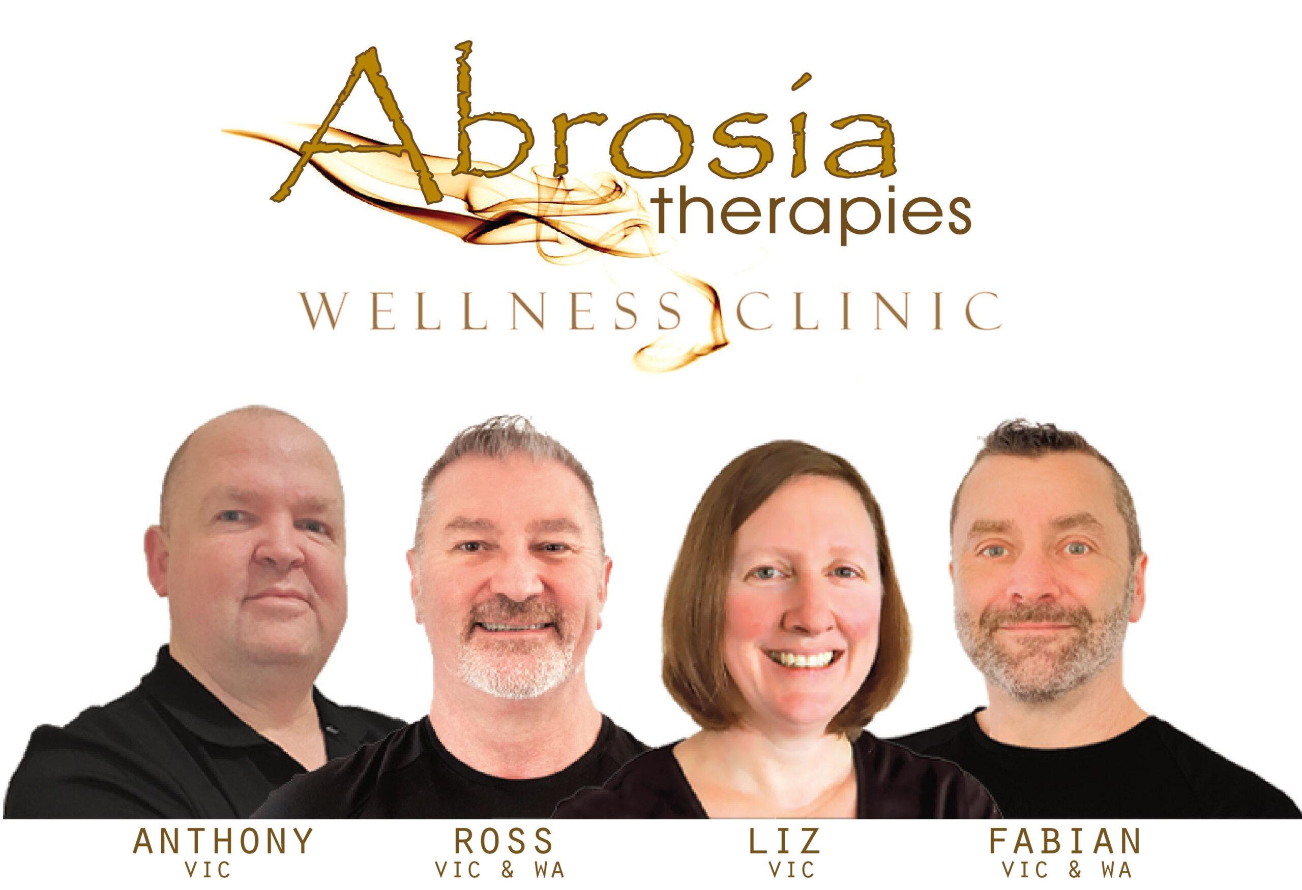 Team Abrosia.