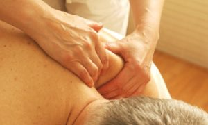 RELAXATION & THERAPEUTIC MASSAGE
