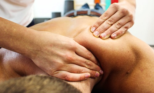 REMEDIAL & SPORTS MASSAGE